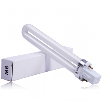 Reserve Lamp 9 watt UV/PL